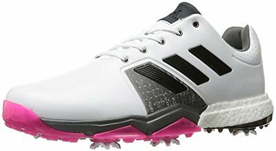 adidas Golf Mens Adipower Boost 3 WD Ftwwh Shoe- Pick SZ/Color.