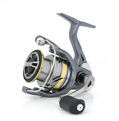 Shimano Ultegra 1000 FB front drag spinning fishing reel model 2017, ULT1000FB