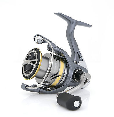 Shimano Ultegra 2500 FB front drag spinning fishing reel, ULT2500FB