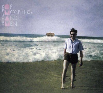 Of Monsters and Men - My Head is an Animal (CD)