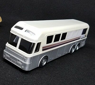 Sawyer Brown In concert Bank BUSES to the STARS  New collectible Friction Bus