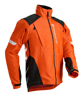 Husqvarna Technical Brushcutting Jacket/Trimming Jacket