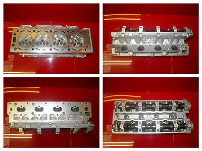 Vauxhall Astra / Vectra 1.8 16V X18Xe Fully Re-Con Cylinder Head 90501968