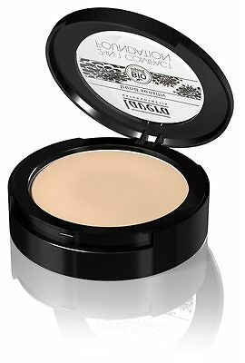 (84,90€/100g) Lavera 2 in 1 Compact Foundation Ivory 01