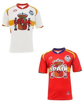 c50df409b00 SPAIN AWAY AND Home Arza Youth and Adult Soccer Uniform - $24.99 ...