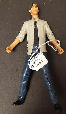 """Buffy, the Vampire Slayer: """"Xander"""" Action Figure (Moore Collectibles, 2000)"""