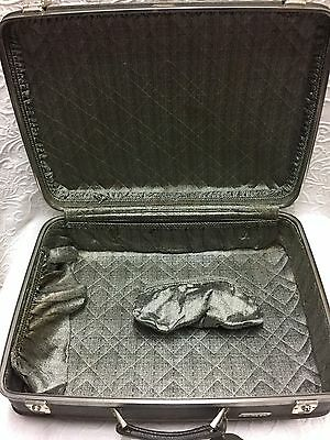 Vintage American Tourister Medium Suitcase