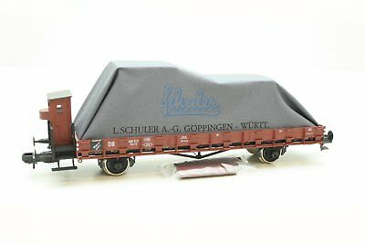 Märklin 58493 Museum vehicle 2001 Schuler 1 gauge in original box