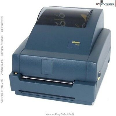 Intermec EasyCoder 7422 Label Printer