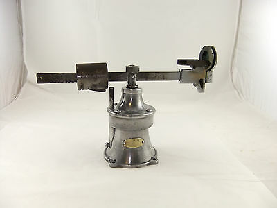Vintage Perfection Centrifugal Casting Machine Jewelry Dental