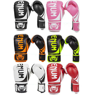 Venum Challenger 2.0 Boxing Gloves 14 16oz,MMA BJJ Sparring GYM Training Gloves