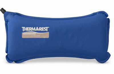 Thermarest Lumbar Back Pillow - Nautical Blue