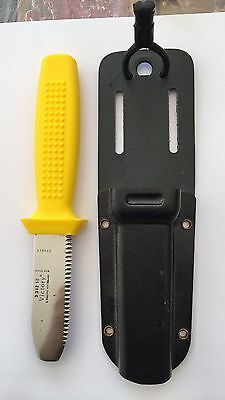 Victory Dive Knife And Sheath