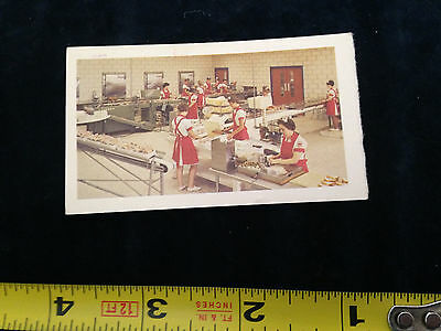 Vintage Stewart Sandwiches Small Collectors Business Card San Diego Ca Photo