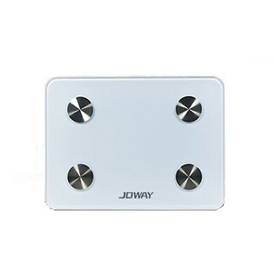 JOWAY Mini Smart Weight Body Scale Digital BMI Bluetooth iOS & Android App