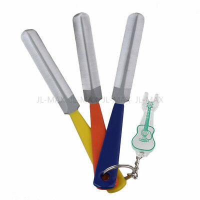 Set of 3pcs Nut File Double Sided for Guitar
