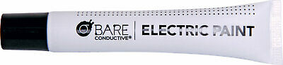 10ml Bare Conductive Pen Electric Paint Glue Electrical Solder