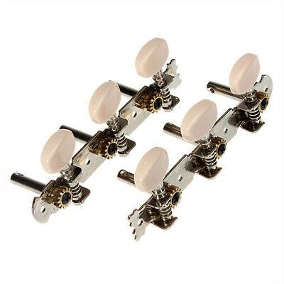 2pcs Acoustic Classic Guitar Set Tuning Pegs Keys Machine Heads Tuners Gift