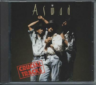 Aswad - Crucial Tracks [The Best Of / Greatest Hits] CD NEW
