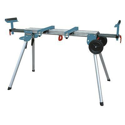 Mitre Saw Stand Lightweight Stable Secure Easy Storage-Transport 150kg Capacity