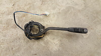 Vw Golf Jetta Caddy Mk1 Gti Cabriolet Genuine Washer Wiper Mfa Stalk 321953503Q