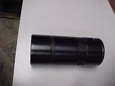 collis  4MT x 4 H6 adapter used
