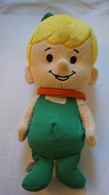 Elroy The Jetsons Hanna Barbera Character Toy Plush Figure Doll
