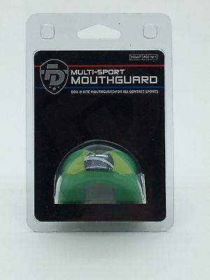 Multi-Sport Mouthguard by Fight Dentist
