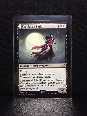 Magic: The Gathering - Voldaren Pariah - Eldritch Moon - MTG