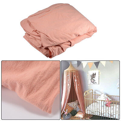 Canopy Bed Netting Mosquito Bedding Net Play Tents for Baby Kids Children HS881