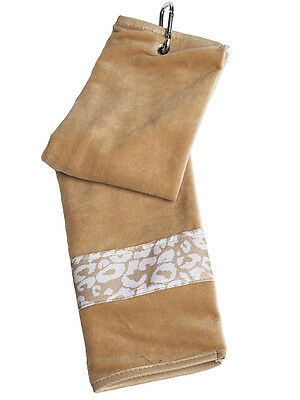 Glove It Towel Uptown Cheetah