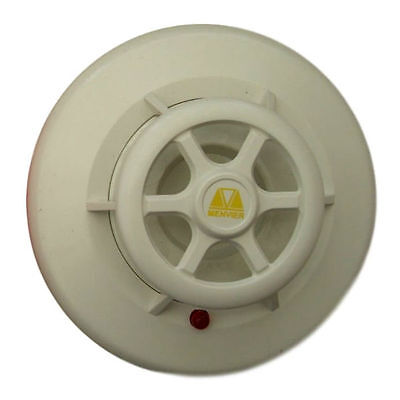 Menvier MMT760 Conventional Heat Detector