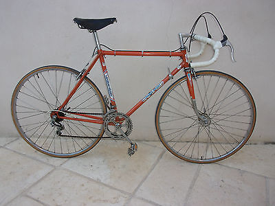 Vélo course ancien France-Sport huret Mafac -old French road bike