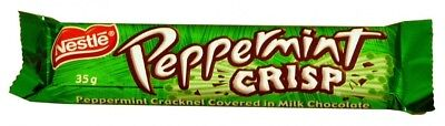Nestle Peppermint Crisp (36 x 35g Bars)
