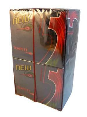 Wrigleys 5 - Tempest - Five Gum (10 packs of 12 pieces in a Display Unit)