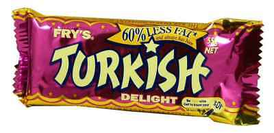 Fry s Turkish Delight (32 x 55g bars)