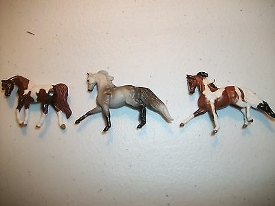 BREYER MINI WHINNY SERIES 2 set of 3