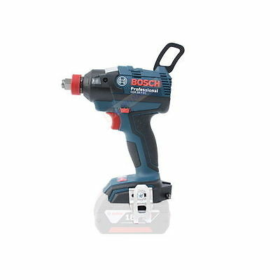BOSCH Professional GDX18V-EC Brushless Impact Driver Wrench Caron Box Only Body