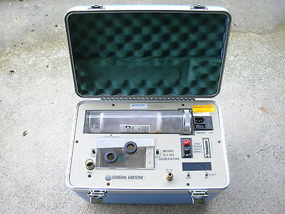 General Eastern C-1 RH Generator Humidity Calibration Chamber