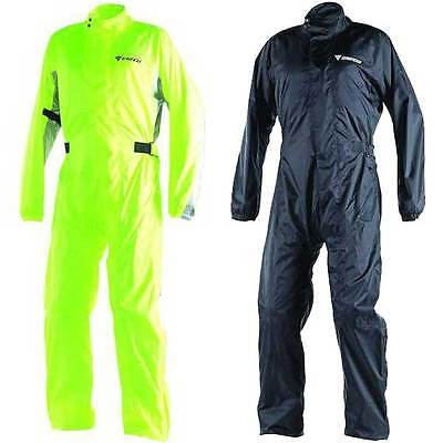 Dainese D-Crust Plus Motorcycle Motorbike Waterproof Suit All Colours & Sizes