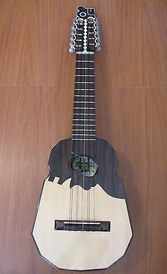 Professional RONROCO the big brother from the Charango made in Bolivia ONLY 3