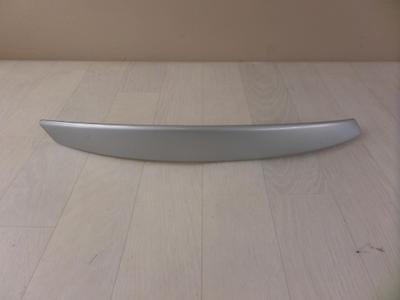 Door Trim Edging trim Moulding Silver front left BMW E8 X3 LCI 3448623