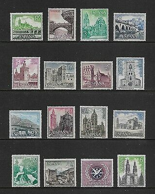 SPAIN - mixed mint collection No.4, MNH MUH