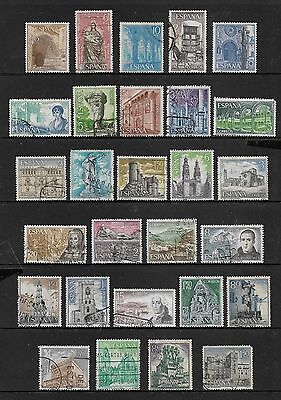 SPAIN - mixed collection No.14