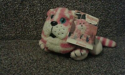 Bagpuss Beanie Toy Vintage 1999 by Golden Bear