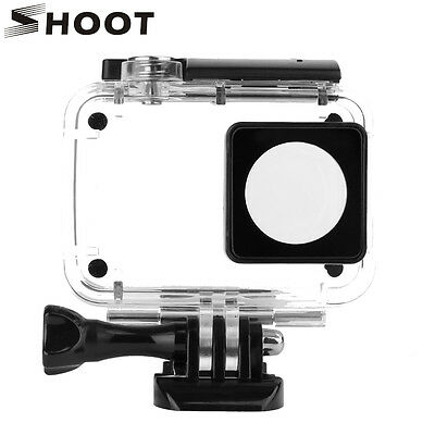 Pro Waterproof Protective Case Diving Housing Shell for Xiaomi Yi Mi 2 II 4K Cam