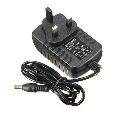 AC 100-240V Mains Power Adapter Charger Supply For Makita BMR 100/101 Site Radio