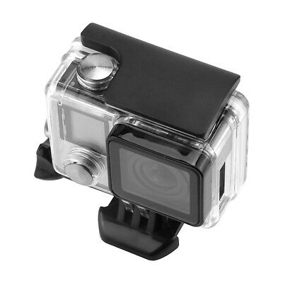 Pro Black Replacement Lock Buckle Protective Case Snap latch for GoPro Hero 3+/4