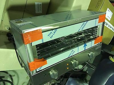 "Roband Commercial Grill - Toaster - New ""cheap"""