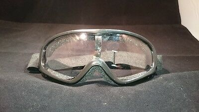 PPE/Motorcycle/Airsoft Shooting Safety Goggles Glasses - Clear-UK STOCK